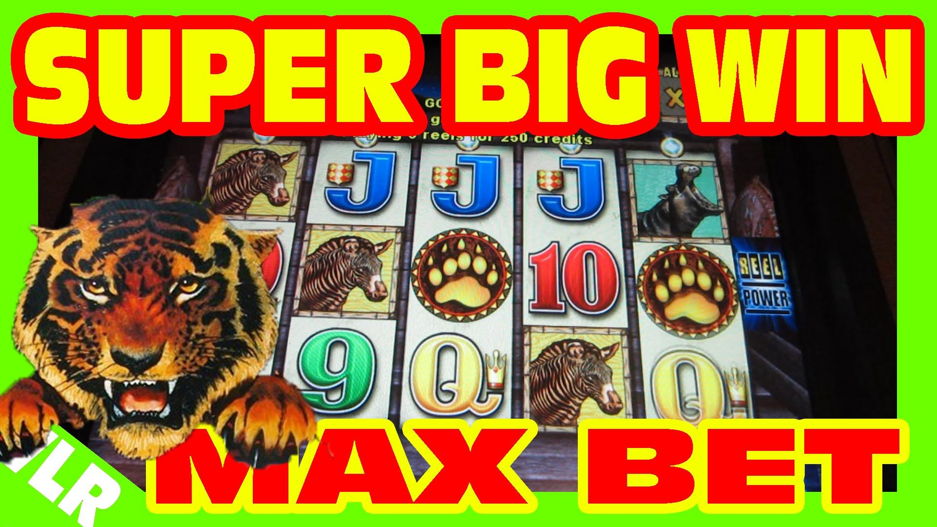 Big Slot Wins 2021