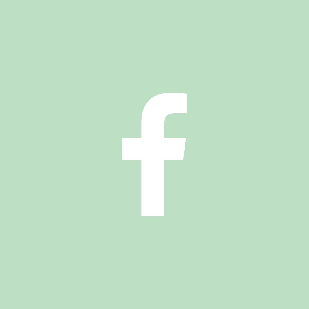 Facebook Icon App Icon Facebook Icons Ios App Icon Design