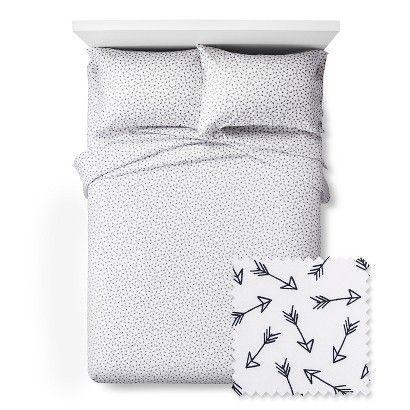 EBONY Arrows Sheet Set - Pillowfort™