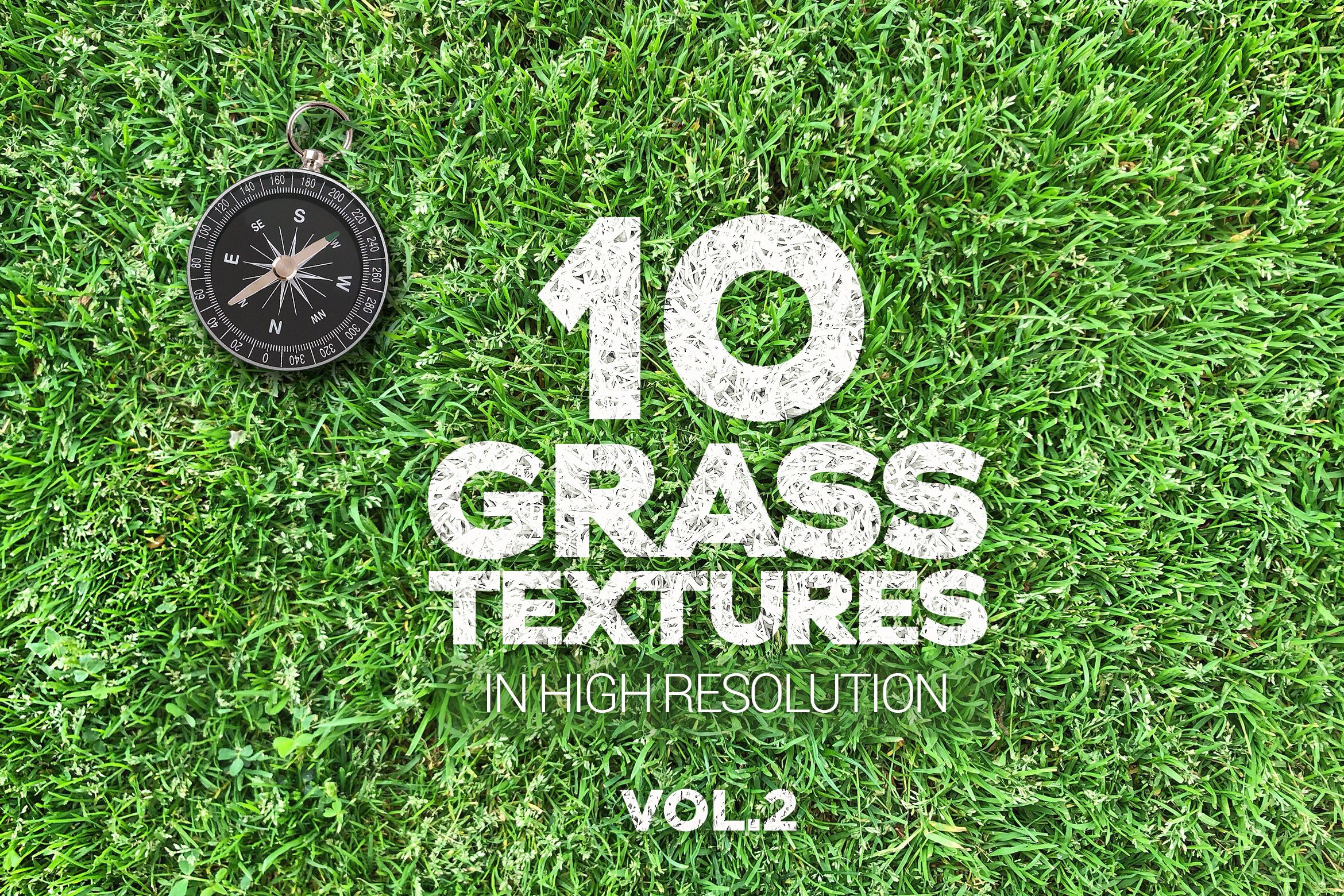 Grass Textures Vol2 X10 Graphic By Smartdesigns With Images