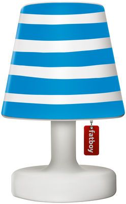 Cooper Cappie Fur Die Lampe Edison The Petit Fatboy Lampenschirm Table Lamp Lamp Shades Outdoor Table Lamps