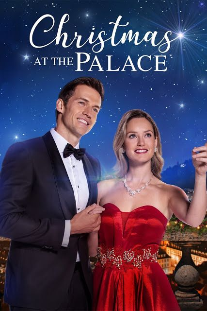 Just Another Girl and her Books: *31 Days of Christmas* Christmas at the Palace   Hallmark ...