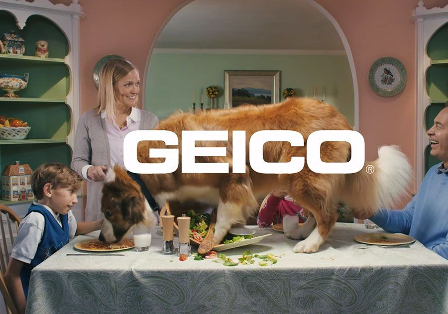 GEICO Insurance The Unskippable PreRoll Ad Digital