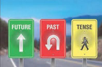 Future Past Tense Pengertian, Bentuk, Fungsi Dan Contoh