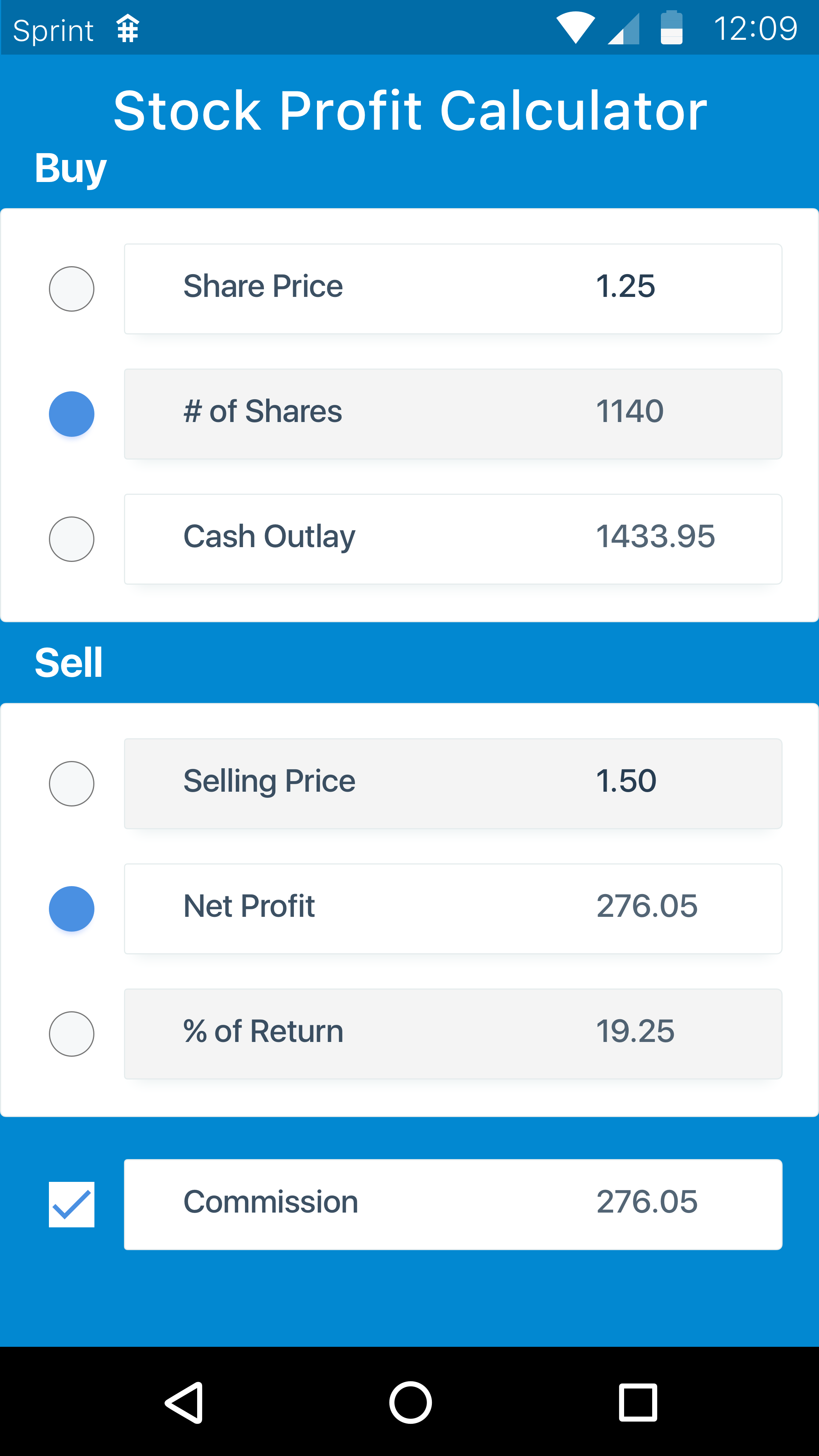 Deciding when to buy and sell stocks is difficult enough