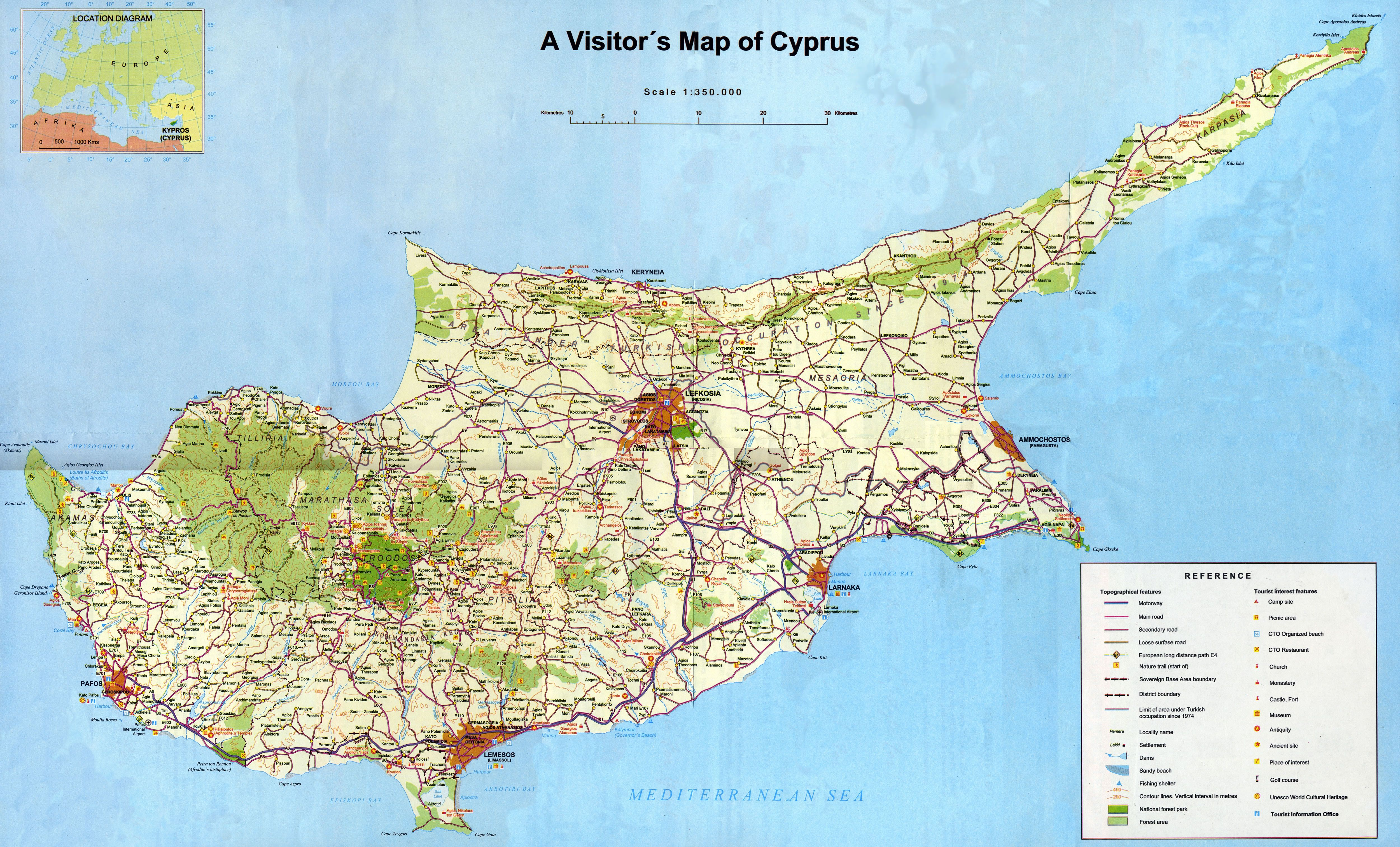Cyprus places wed like to see pinterest cyprus destinations cyprus gumiabroncs Image collections