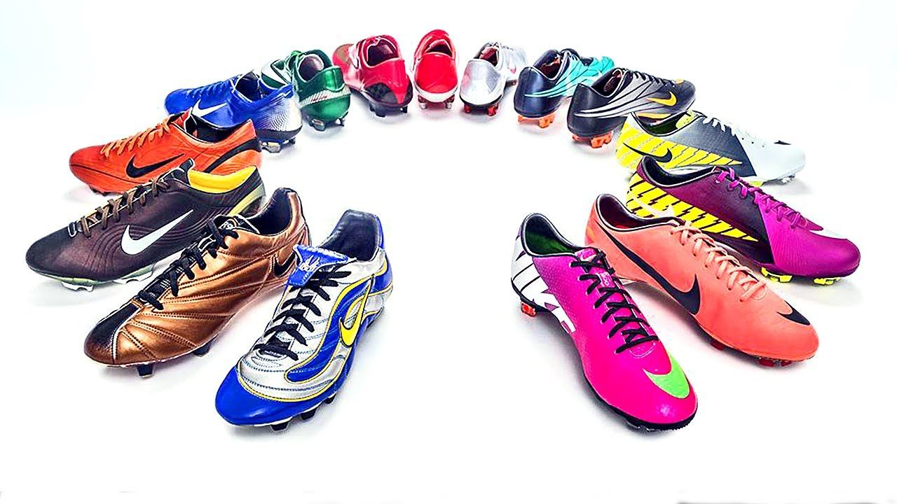 TOP 5 | Best Football Boots Soccer Cleats 2013 | Die Besten