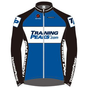Cycling Jersey - Custom Design Example - Pactimo f1fff9ac7
