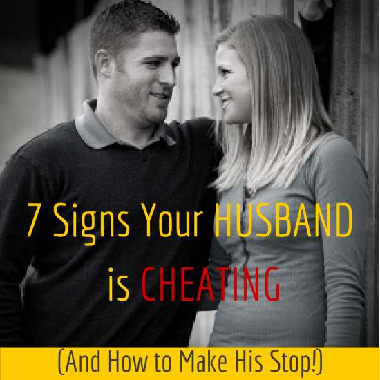 7 signs cheating your relationship