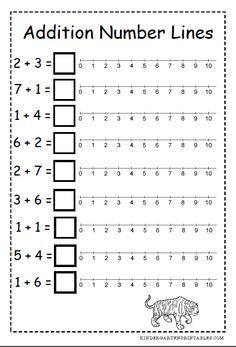 free printable kindergarten worksheets   Free Printable Preschool ...