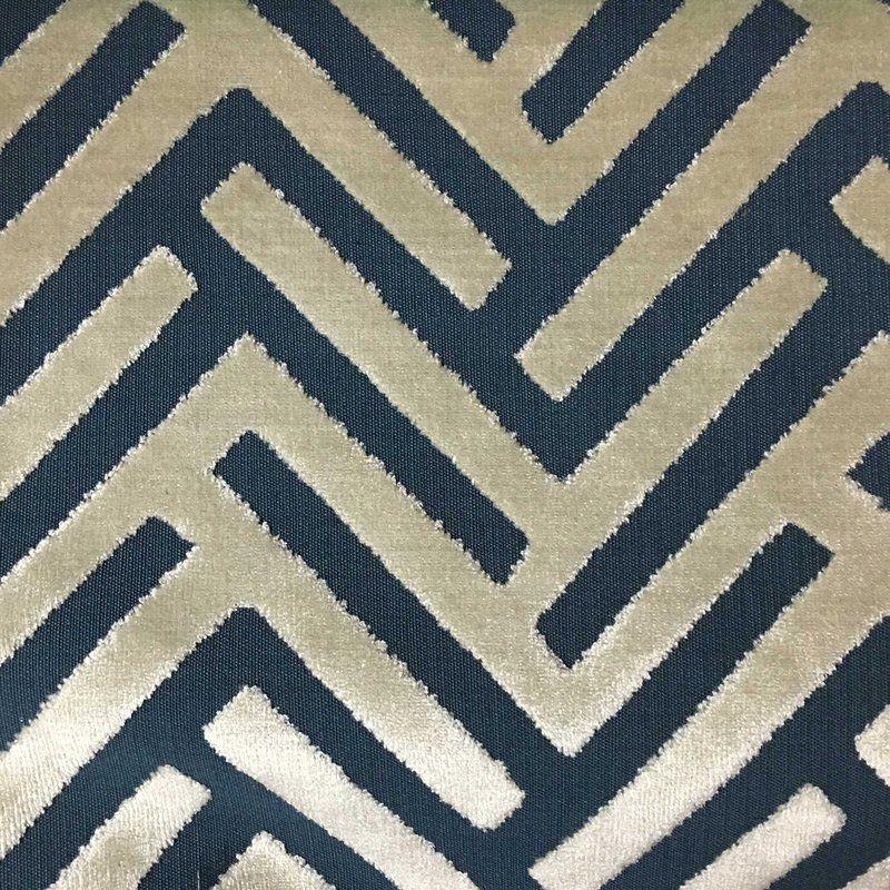 Ministry Fabric #velvetupholsteryfabric