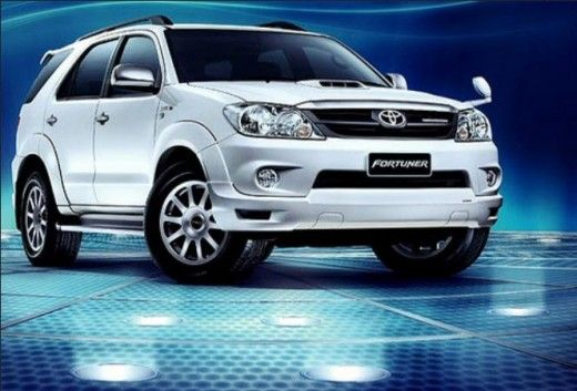 Toyota Fortuner 2013 Price In Pakistan India Usa Singapore 2015