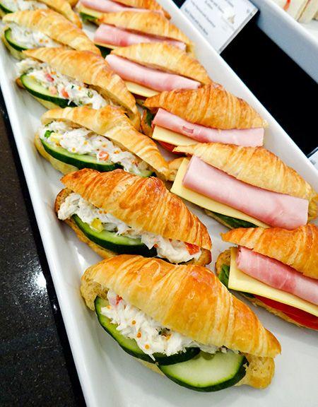 Pingl par jemma green sur alice party pinterest - Idee de sandwich froid ...