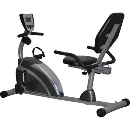 Exerpeutic 900xl Extended Capacity Recumbent Bike With Pulse 1111 Recumbent Bike Workout Biking Workout Best Exercise Bike
