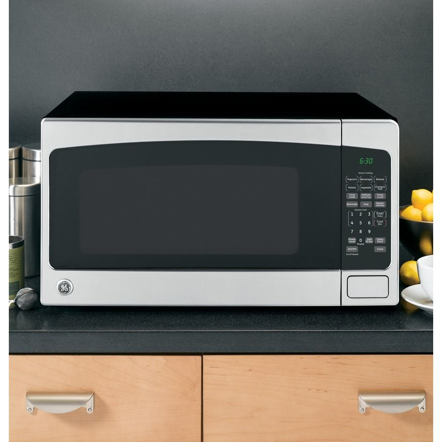 Explore Countertop Microwave Oven And More