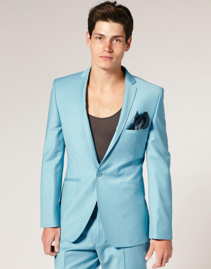 Lambretta Suit | Things That I Own | Pinterest