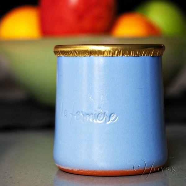 La Fermiere Yogurt - The BEST!