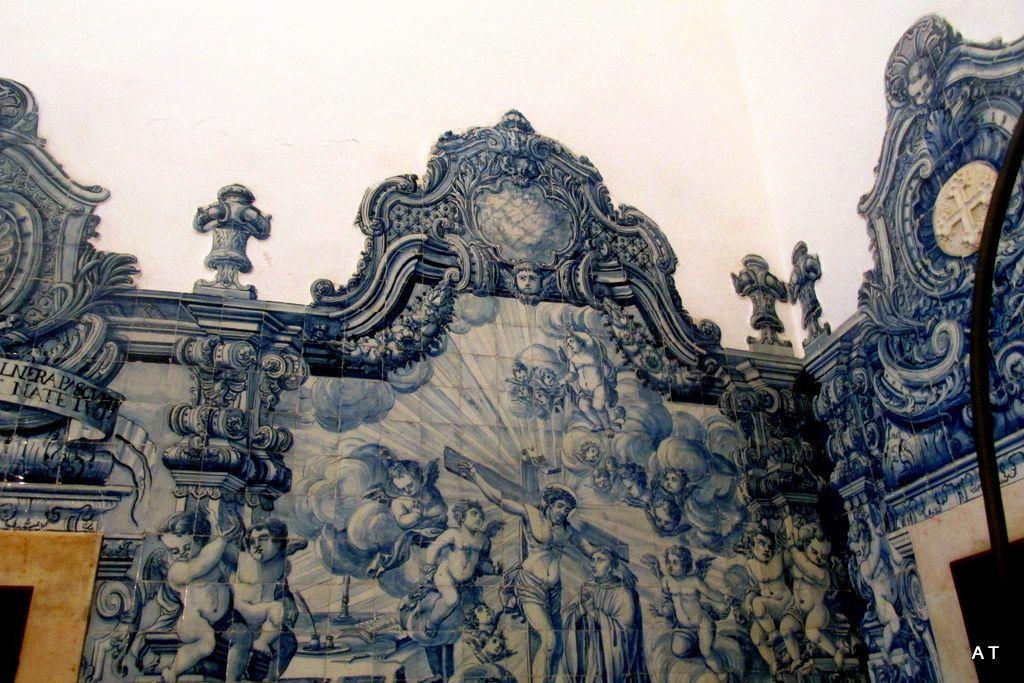 Mosteiro de S.Bernardo-Portalegre