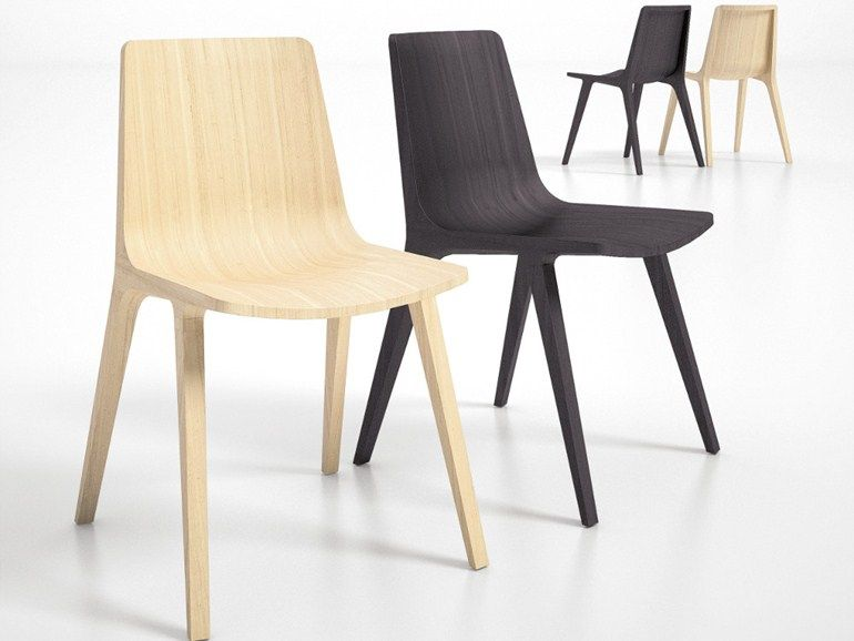 Omp Sedie ~ Multi layer wood chair seame chair infiniti by omp group