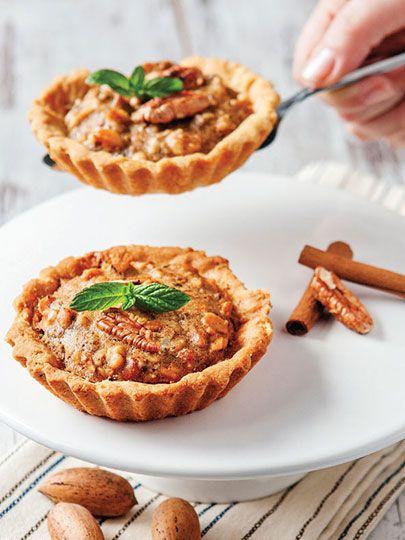 Photo of Plenty of walnut tart Recipe – Pastry Dishes – Food Tar …