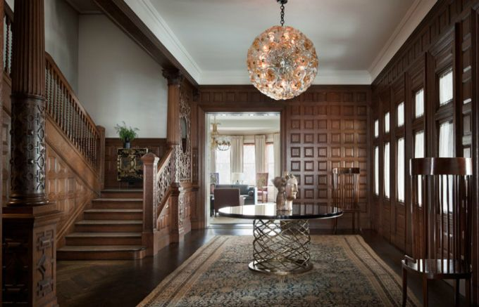 Thad Hayes, Top Interior Designers In Nyc, Best Interior Designers In Nyc,  Inspiration, AD100, New York, Design, BOSTON BROWNSTONE