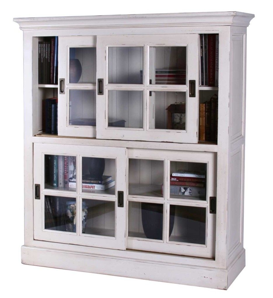glass bookcase herbert sliding century cabinet doors display and gibbs listings with vinterior shelves teak mid