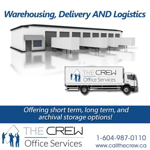 We provide heated secure warehousing, staffed by experienced warehouse teams and a fleet of clean maintained trucks, each with state of the art gear, and lift gates.