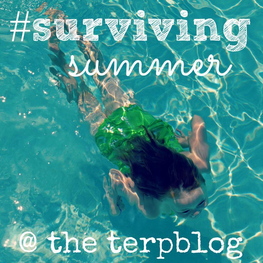 the terpblog: surviving summer