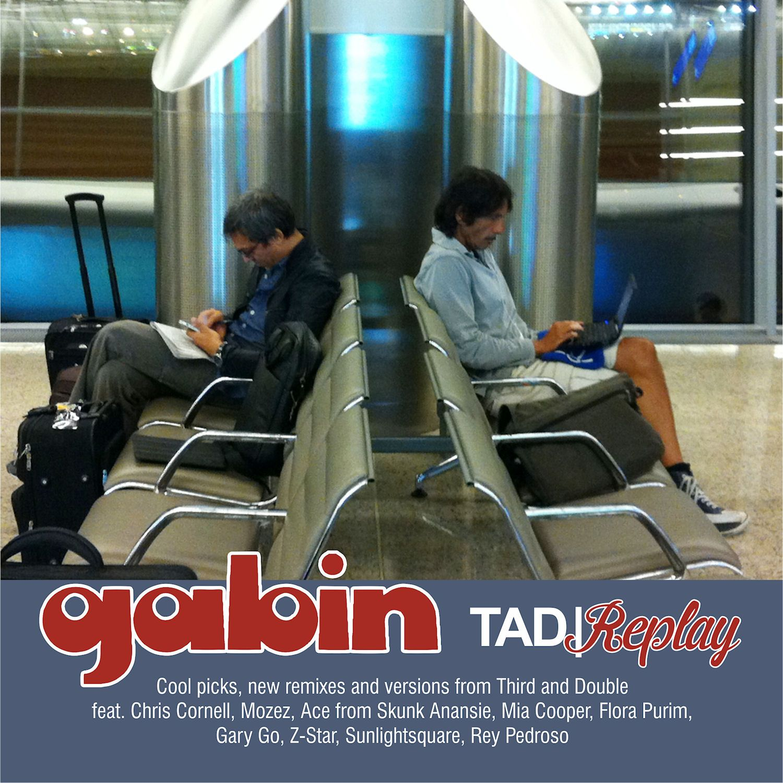 """GABIN """"TAD/Replay"""""""