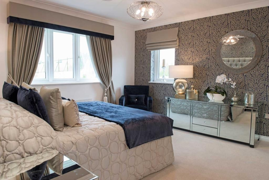 """Photos of """"The Wallace 2 - Plot 89"""" at Mccormack Gardens, Woodilee Road, Newarthill, Motherwell ML1 - 40664379 - Zoopla"""