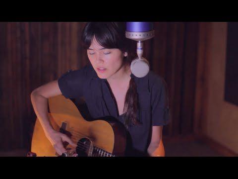 Priscilla Ahn - Remember How I Broke Your Heart (The El Ganzo Sessions)