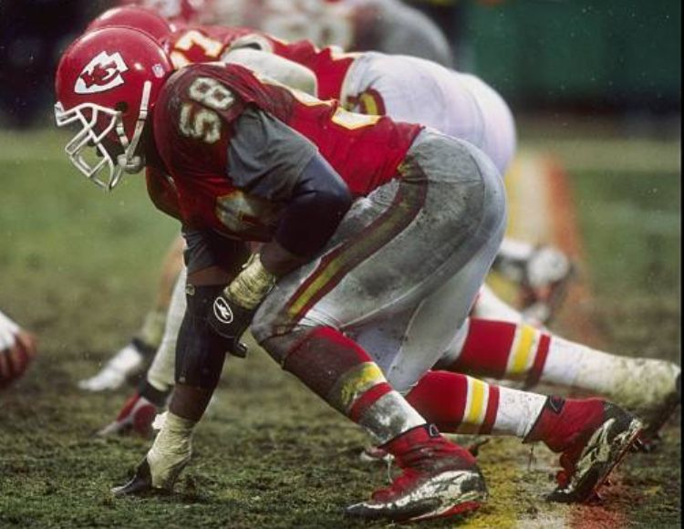 Pin by Jeff Sawyer on Derrick Thomas (With images