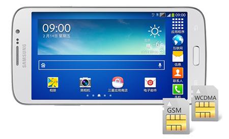 Samsung Galaxy Mega Plus - procesor Quad-Core si display de 5.8 inch | telefoane-cu-android.eu
