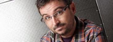 Jordi Évole. de follonero a pseudo periodista crítico