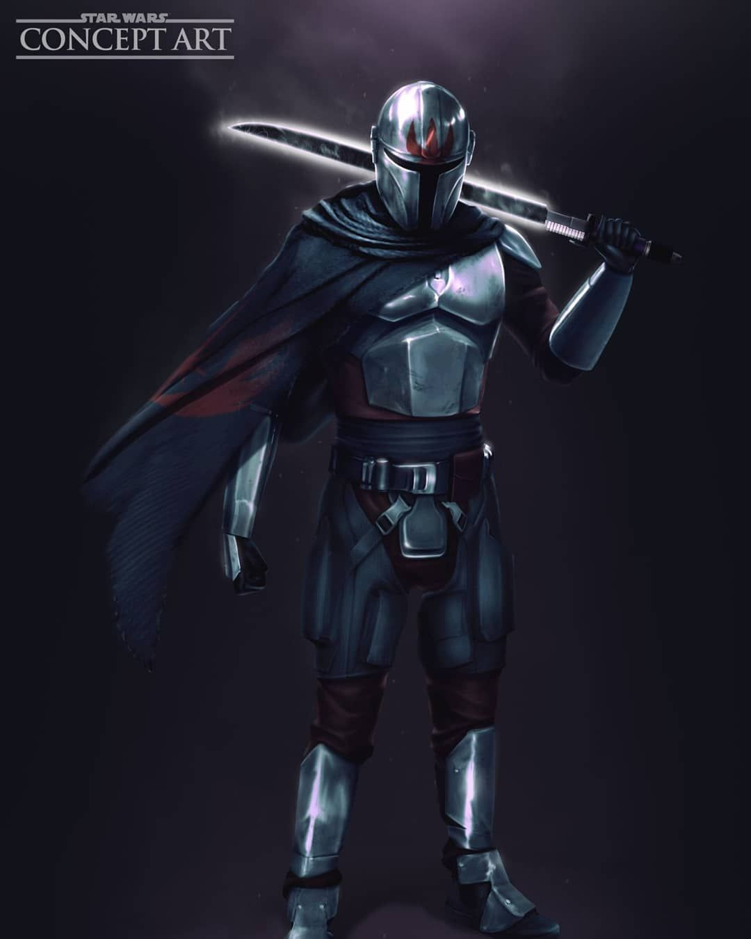 The Star Wars Guys On Instagram Fan Art Of Tarre Vizsla By Hk17 On Deviantart This Charact In 2020 Star Wars Characters Pictures Star Wars Pictures Star Wars Images