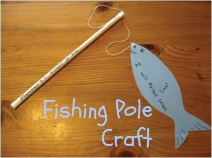 Best 25 fishing pole craft ideas on pinterest fishing for Best fishing rod for kids