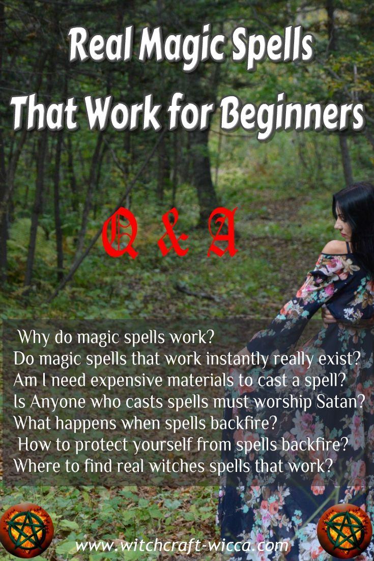 real magic spells that work - 735×1102