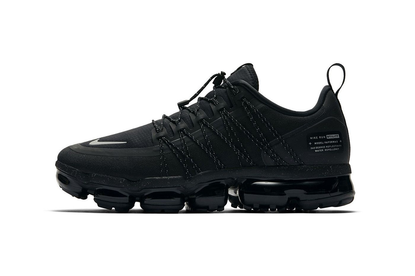 396a0054fa Air VaporMax Run Utility White Reflect Silver (W) - AQ8811-100 | shoes. in  2019 | Nike air vapormax, Nike, Sneakers nike