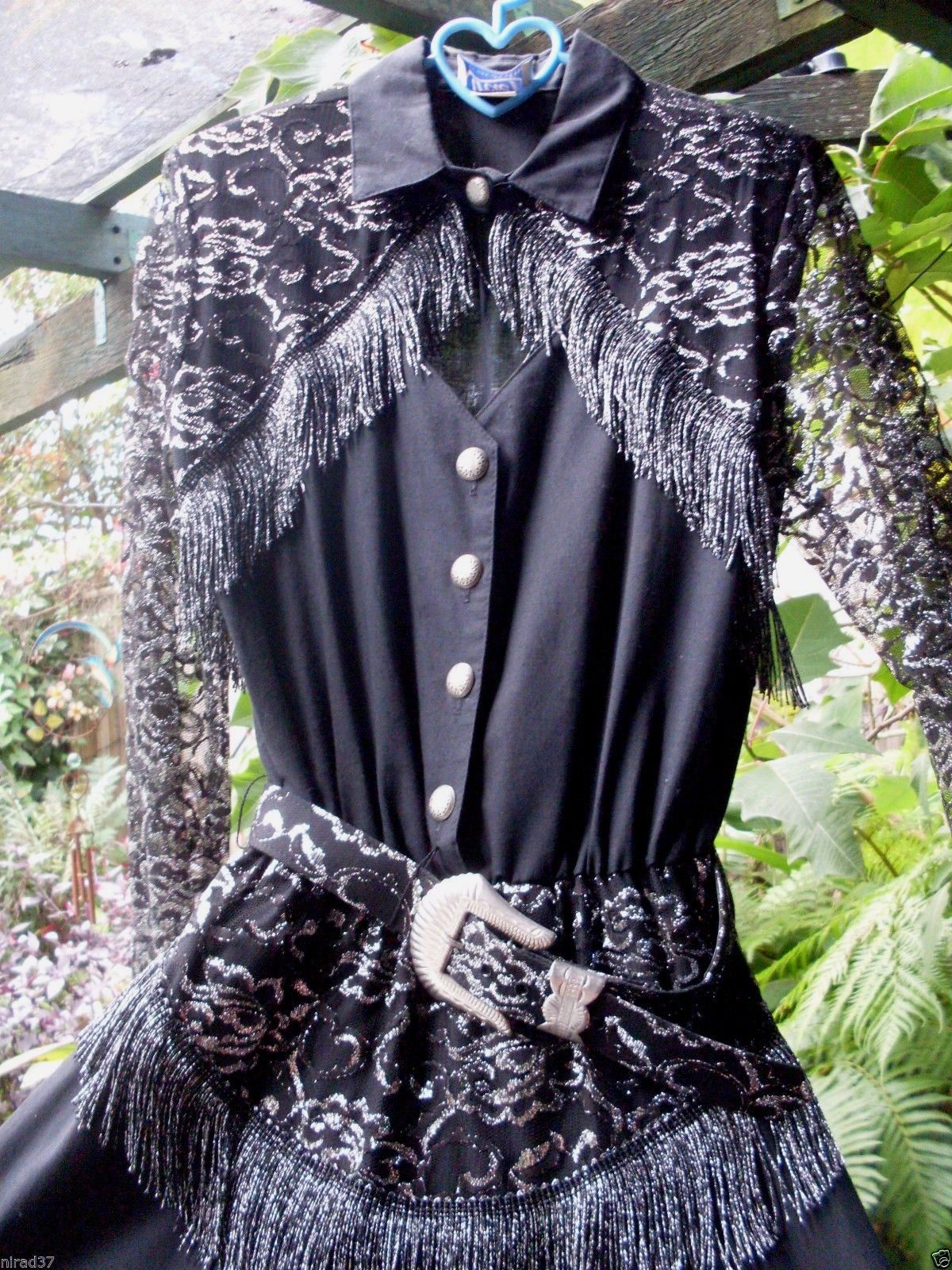 Awesome great new circle t by marilyn lenox usa black u silver