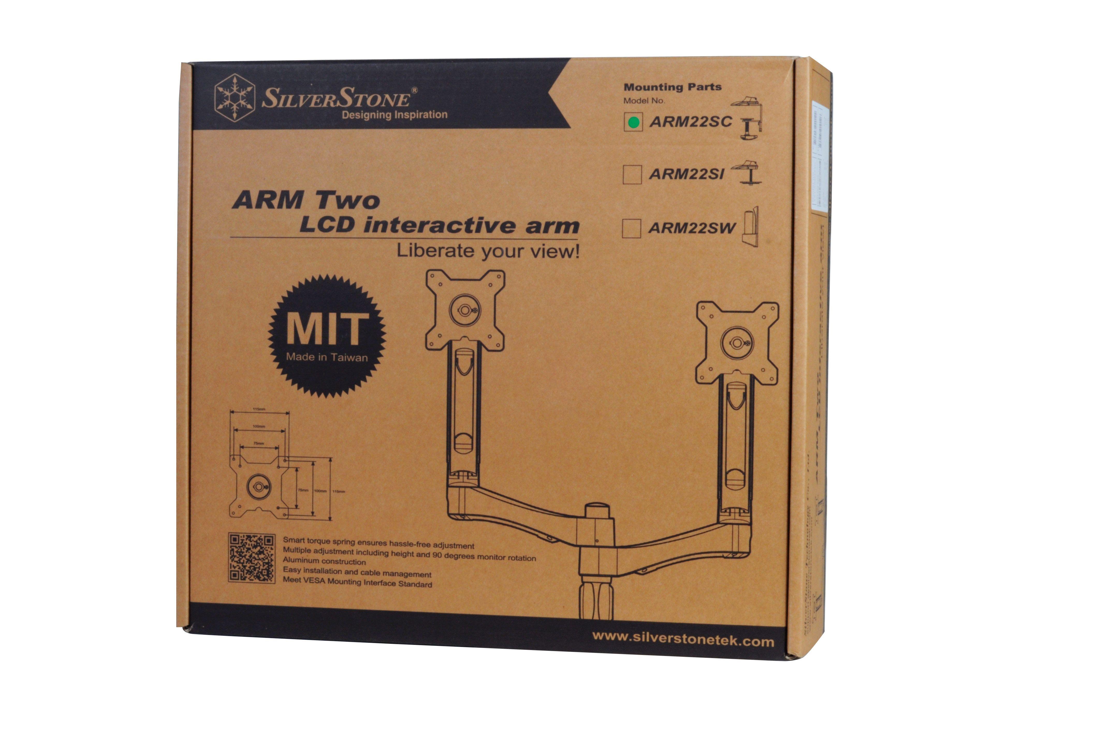 SST-ARM22SC-Package