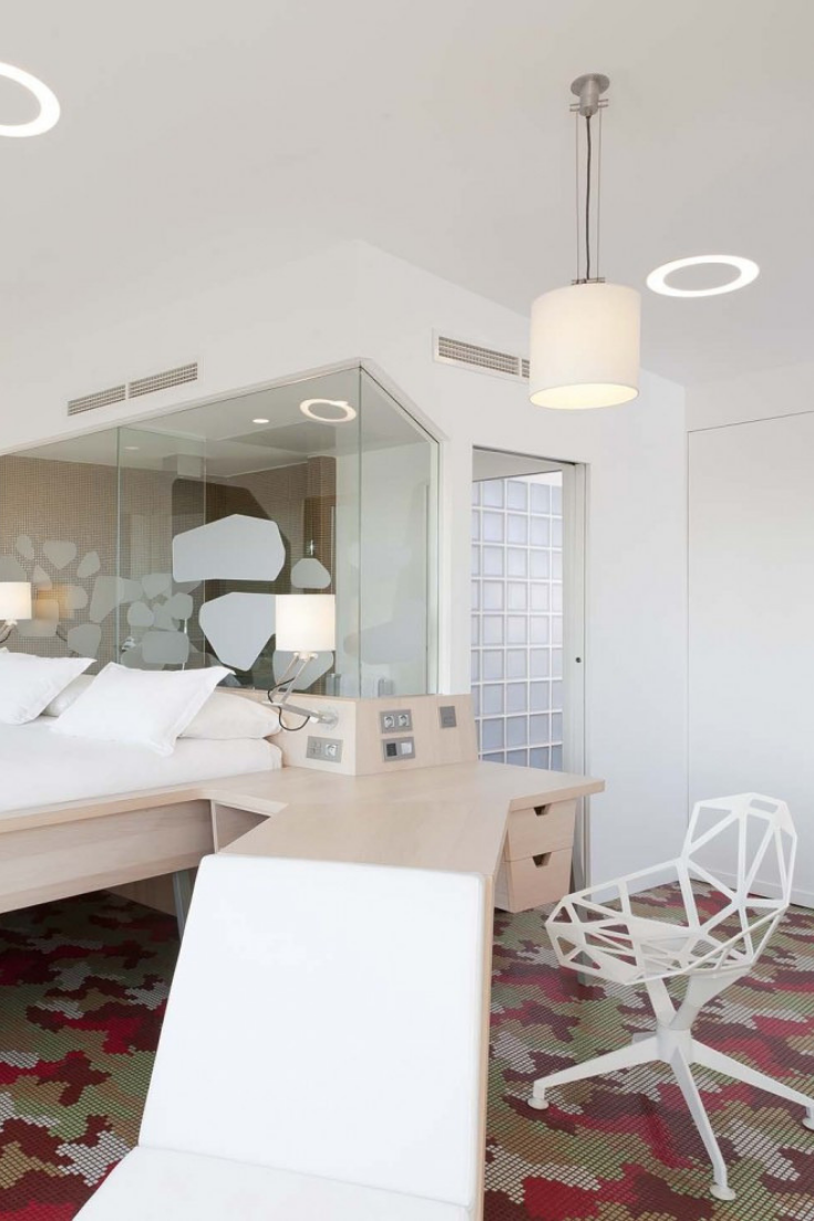 Discover One Of The Best Hotels In Paris Center Ducs D Anjou Hotel