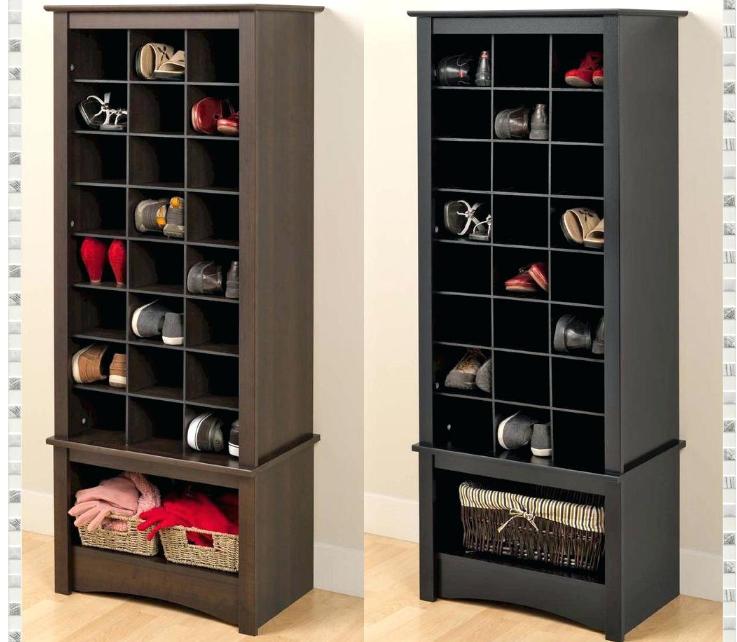 15 Smart Diy Shoe Rack Ideas For Your Home Shoe Storage Design