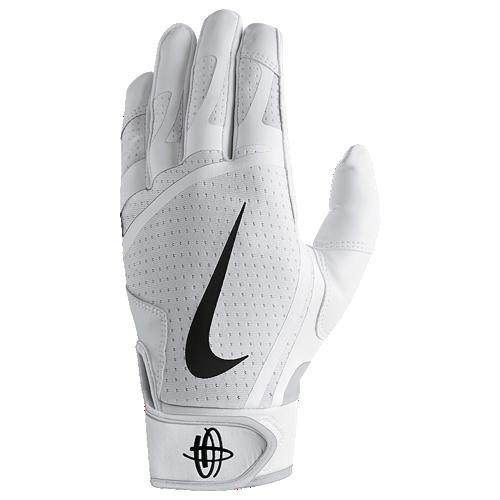 Nike Huarache Edge Batting Gloves - Men's at Eastbay