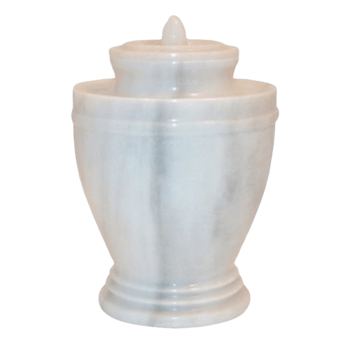 Chaplet Marble Cremation Urn Pet Urns Cremation Urns Urn