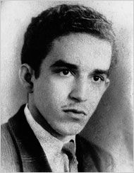 004 Books of The Times Biography of Gabriel García Márquez