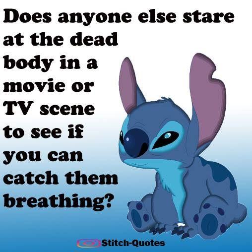 Hahahahhahahaha yes!!! #stitchdisney