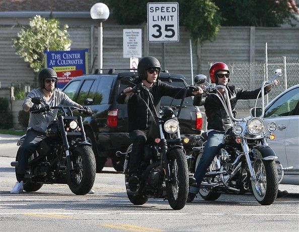 Adam Levine With Images Adam Levine Motorcycle