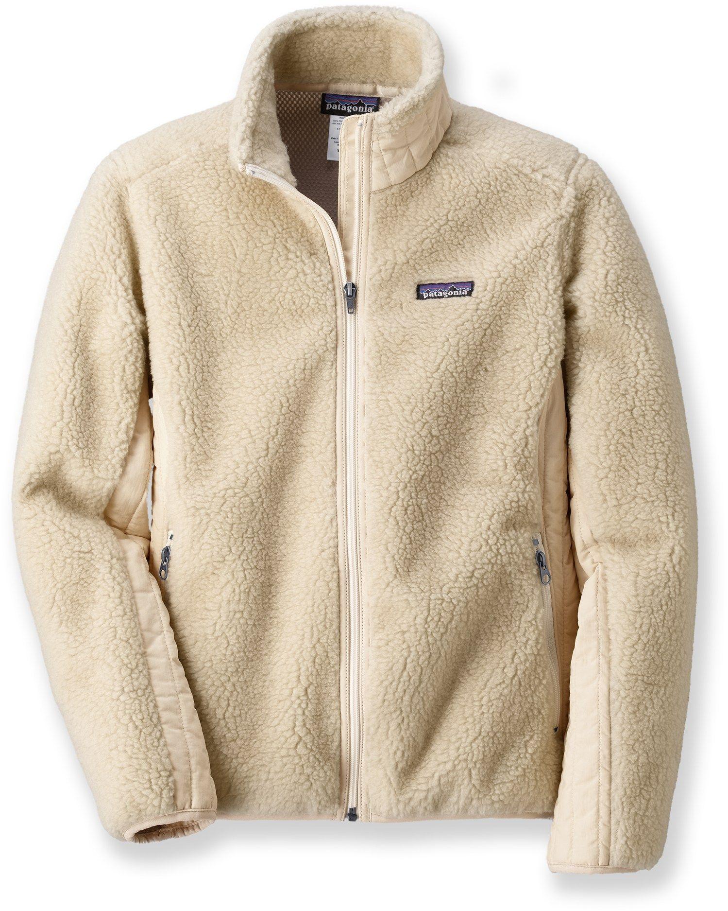 01d9af2235a8d I might have a fleece addiction Patagonia Classic Retro-X jacket