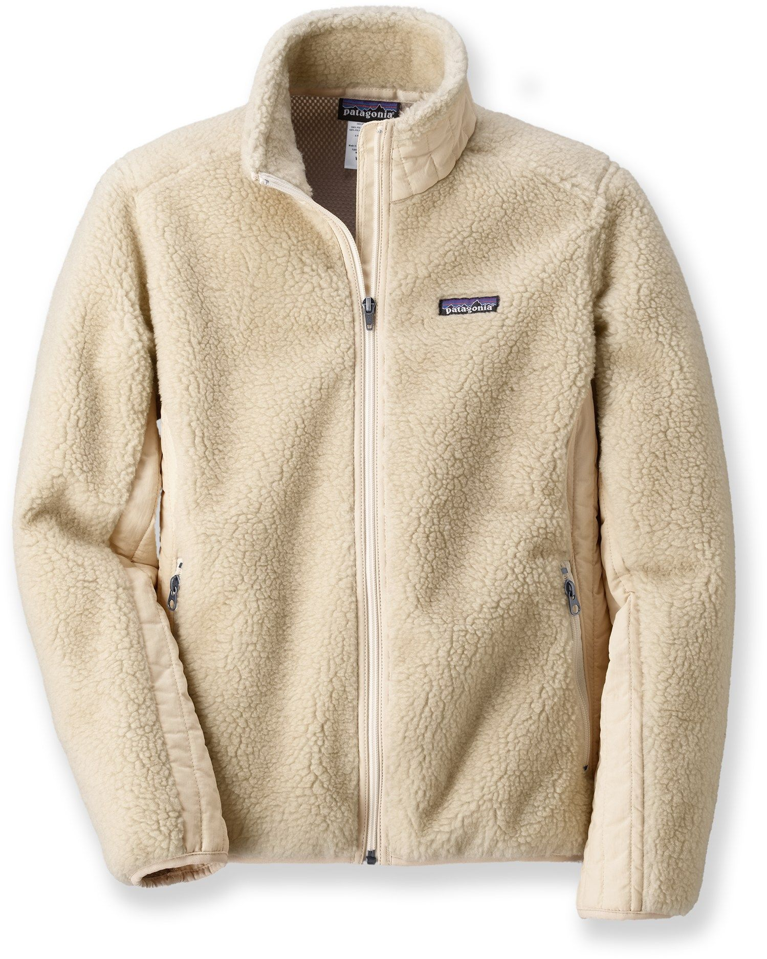 7cb89e875aa19f I might have a fleece addiction Patagonia Classic Retro-X jacket