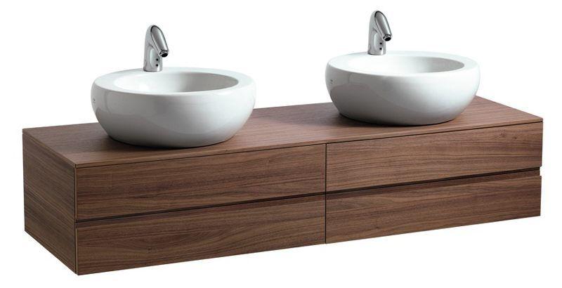 Laufen Il Bagno Alessi One Waschtischunterbau Art 4242240976301